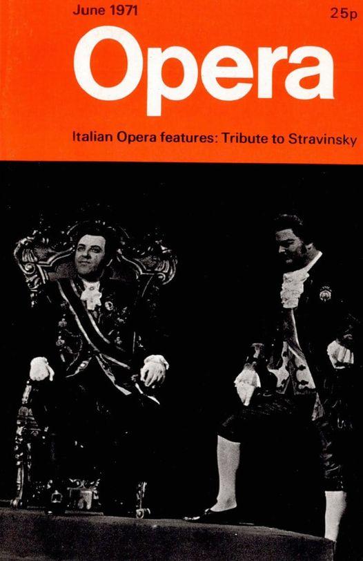 Opera June 1971 archive
